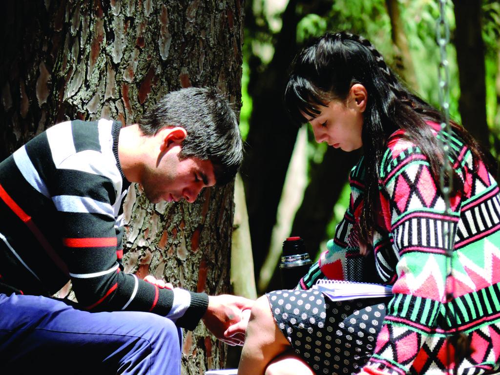Retiro Matrimonios (2)